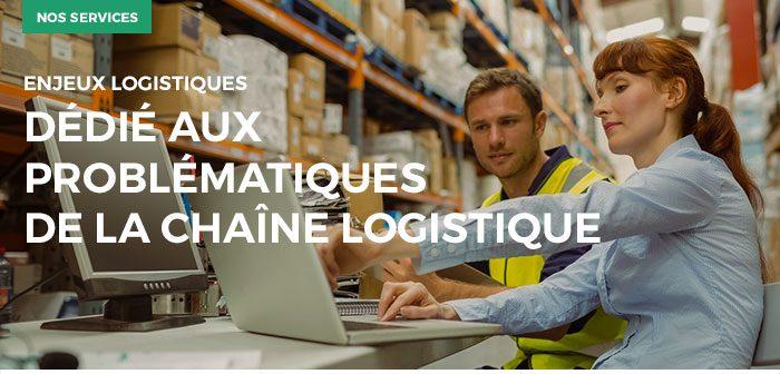Des ressources pour vos projets liés à la chaîne logistique